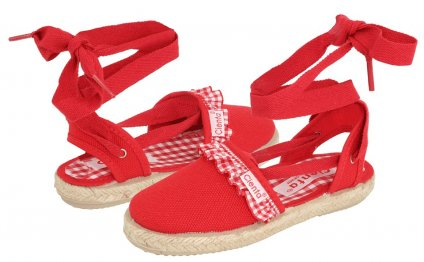 Espadrilles for the Girls