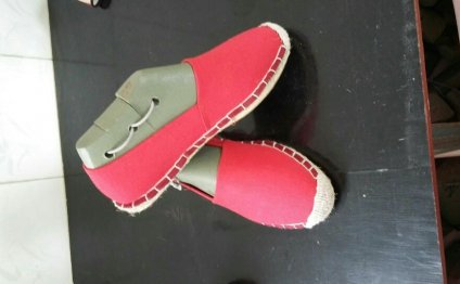 High quality espadrilles shoes