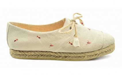 PAEZ CANVAS LADIES