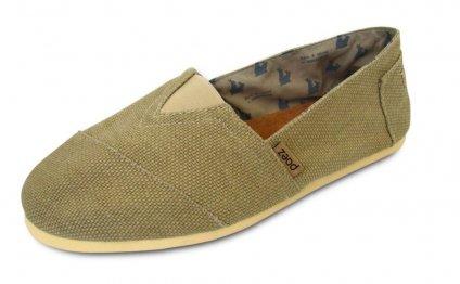 Paez Shoes, Alpargatas Born