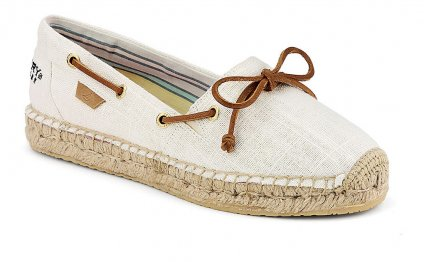 Sperry top-sider Katama Canvas