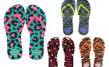 Other Havaianas Flat designs