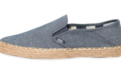 Vans Surf Denim Slip-on