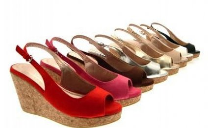 Womens Espadrille Shoes