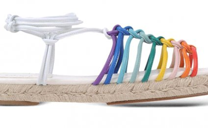What are Espadrilles?
