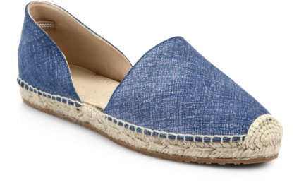 Espadrilles shoes Men