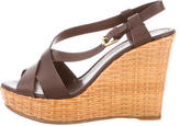 Ralph Lauren Multistrap system Wedges