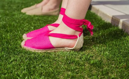 Espadrilles for Kids