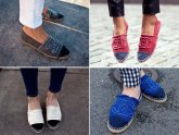 Chanel leather Espadrilles Price