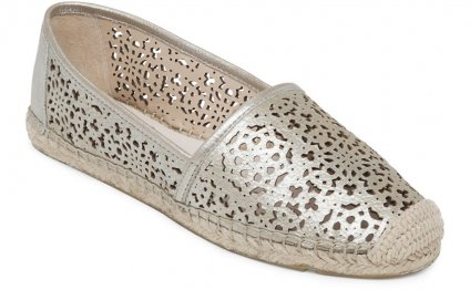 Lord and Taylor Shoes Flats